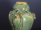 Porcelain Pinecones 304