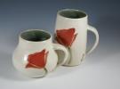 Poppy Mug 1214
